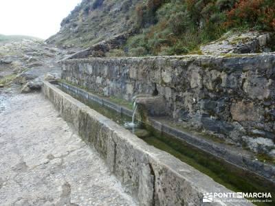 Parque Natural Saja-Besaya y Valderredible (Monte Hijedo) grandes rutas senderismo españa vialibre